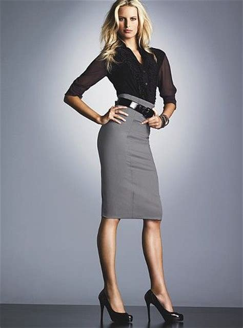 17 best ideas about pencil skirt work on