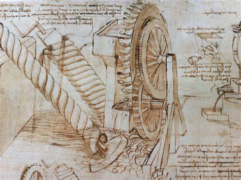 macchina volante di leonardo da vinci macchine disegnate da leonardo da vinci prendono vita in