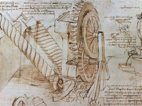 macchina volante leonardo macchine disegnate da leonardo da vinci prendono vita in