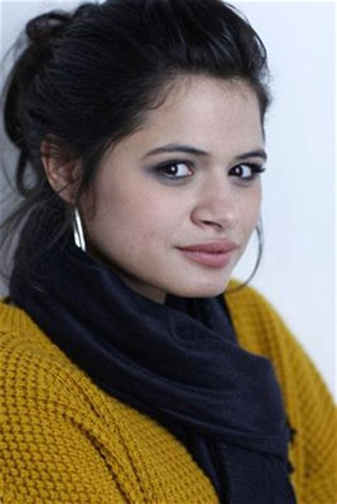 melonie diaz the first purge melonie diaz is not related to cameron diaz running