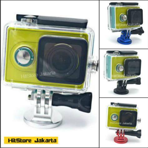 Koleksi Terbaru Tripod Monopod Adapter Mount For Sjcam jual colorful aluminium tripod mount adapter for gopro