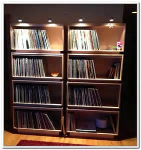 vinyl record storage shelves home organization record storage ideas homesfeed