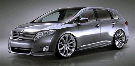 Toyota Venza Accessories 2018 Toyota Venza Concept And Specs Cars Review 2017 2018