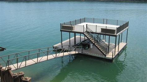 floating boat dock plans and designs aluminum boat dock and floating dock essentials floating