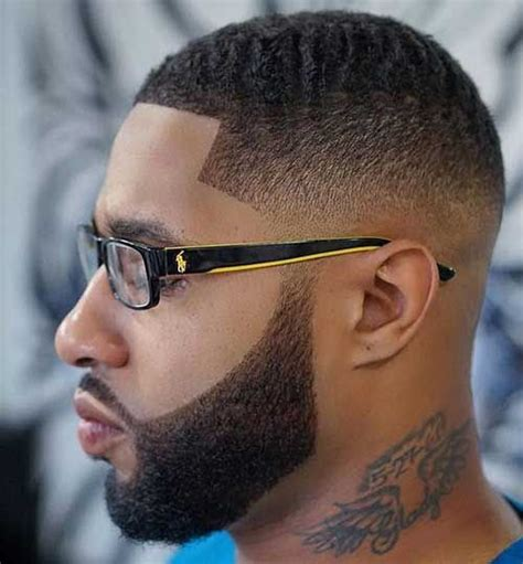 tapered afos for young black men 50 fade and tapered haircuts for black men