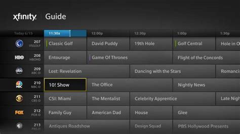 comcast rolls out new dvr remote app houston chronicle