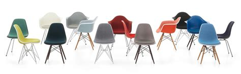 Home Design Architecture Magazine by Vitra Eames Plastic Chair