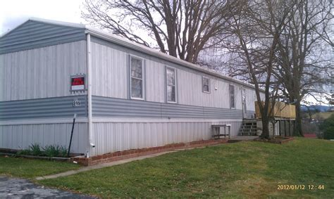 used single wide mobile homes for sale on single wide