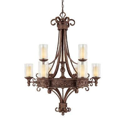 Tuscan Style Chandeliers 17 Best Images About Tuscan Chandeliers On Pinterest The Cambridge Shell Chandelier And