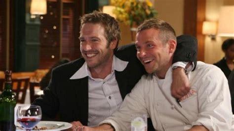 Bradley Cooper Kitchen Confidential by Matthew Rhys Et Bradley Cooper Seront Rivaux 224 L 233 Cran