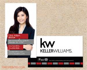 realtor business card ideas realtor business cards keller williams realtor business