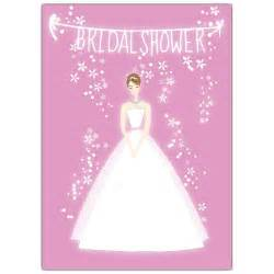 bride pink bridal shower invitations paperstyle
