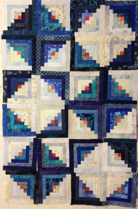 layout for log cabin quilt blocks log cabin quilt layout quilty inspiration pinterest