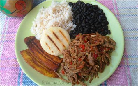 pabellon plato pabell 243 n criollo venezolano