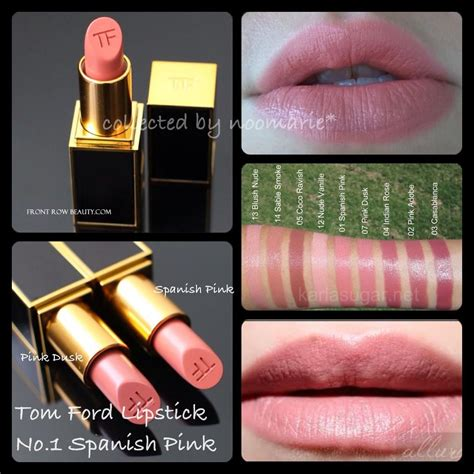 Lipstick Pantip tom ford lipstick review pantip the of