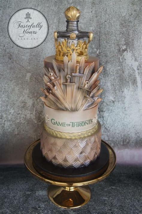 thrones kuchen die besten 25 of thrones kuchen ideen auf