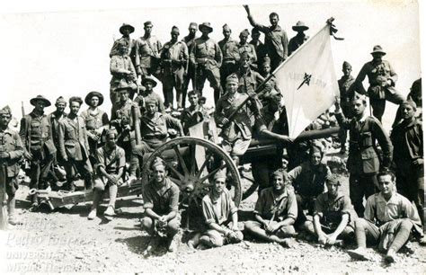la guerra de marruecos valeriano ant 243 n agull 243 en la guerra de marruecos c 225 tedra pedro ibarra universidad miguel