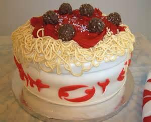 spaghetti kuchen pasta cake recipe dishmaps