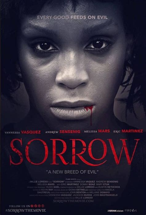 film horror facebook sorrow 2015 horror movie posters pinterest movie