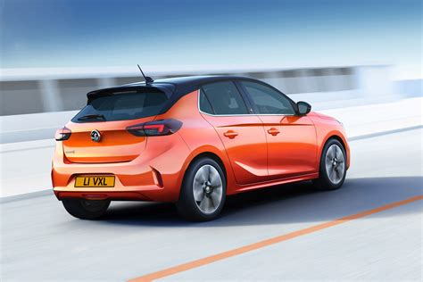 vauxhall corsa engines tech  release date