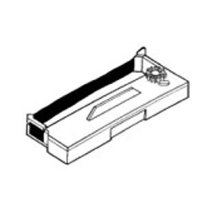 Epson Ribbon Catridge Rc Lx310 epson erc 27 printer ribbon cartridge aroundtheoffice