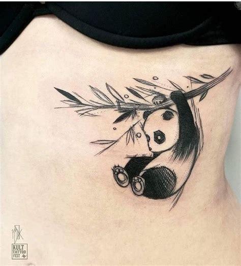 tattoo panda dessin ms kudu panda tattoo eastern europe wow pinterest
