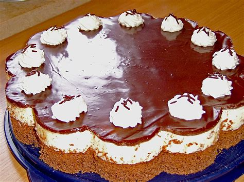 kuchen mit schokoguss birne helene torte mit schokoguss rezept mit bild