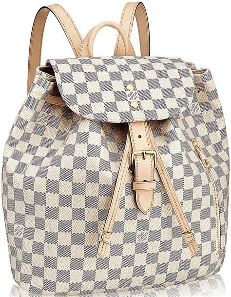 Louis Vuittonn Backpack 25 best ideas about louis vuitton backpack on