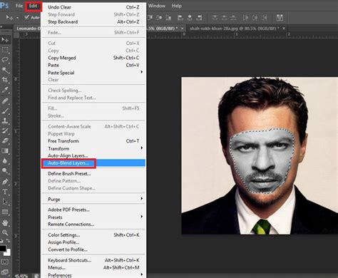 tutorial face swap photoshop cs3 how to swap faces in photoshop cs6 easily photography