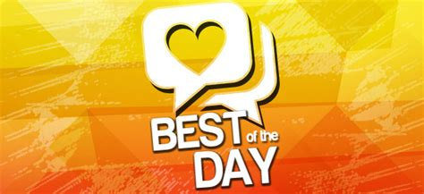 contest best day best of the day big al s who s the contest