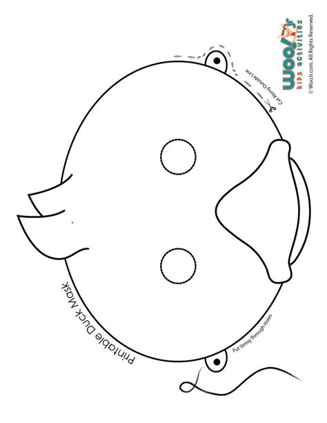 printable animal mask cutouts animal masks to print and colour printable easter bunny