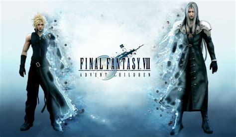 film final fantasy avec zac ff7