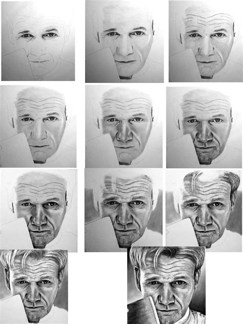 Realistic Drawing Techniques Pdf