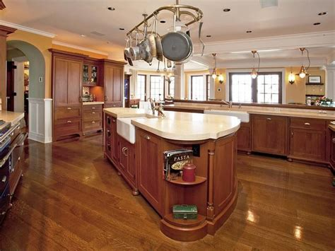 space around kitchen island 84 custom luxury kitchen island ideas designs pictures