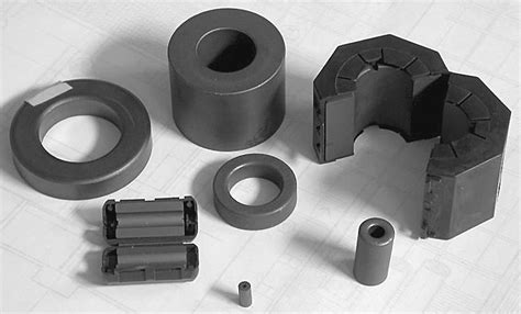large ferrite inductor ferrite market manufacturing process materials cost and revenue 2017 to 2022 insider