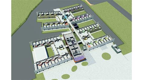 nursing home design concepts verpleeghuis vivaldi seed architects