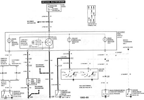 1982 chevy truck box wiring diagrams wiring diagram schemes