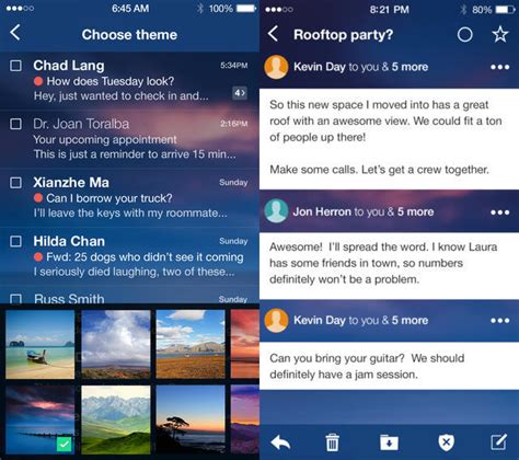 download themes yahoo yahoo mail for ios updated with brand new look 1tb storage