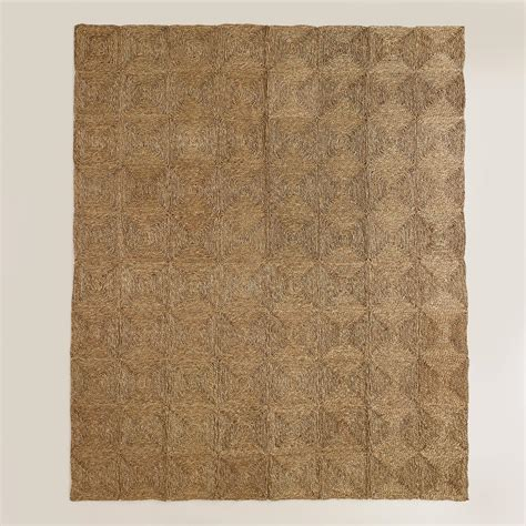 Outdoor Seagrass Rug 8 X10 Seagrass Matting World Market