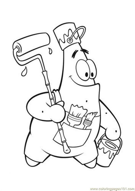 Picture To Painting Online Coloring Home Paint Coloring Pages