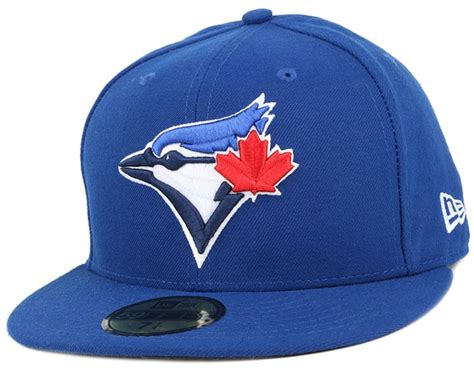 Toronto Blue Jays toronto blue jays 59fifty new era