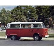 Volkswagen T2 Bus 1972–79 Wallpapers 1024x768