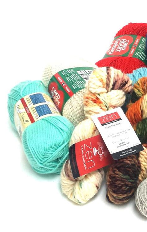 yarn crafts for without knitting 55 yarn crafts without knitting or crochet favecrafts