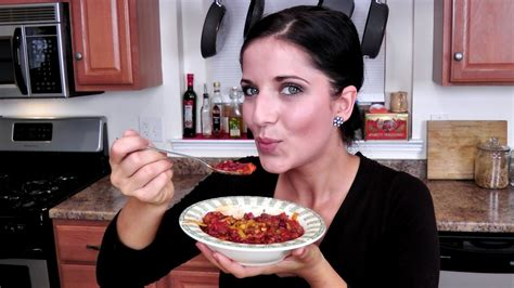 Laurain The Kitchen by Chili Recipe Vitale In The Kitchen Episode 217