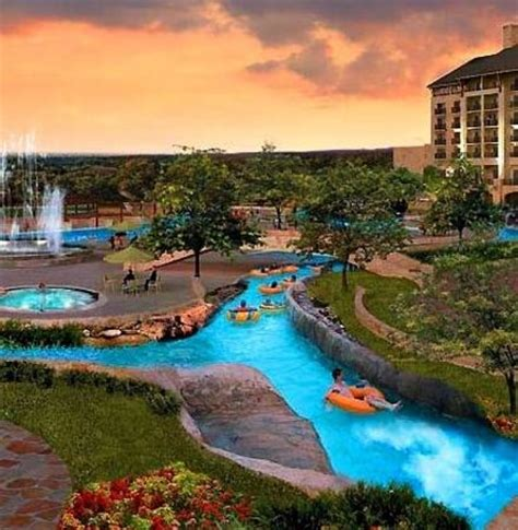 best texas family hotels & kid friendly resorts on family