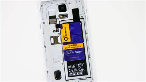Samsung Note 4 Wireless Charging samsung galaxy note 4 wireless charging accessories