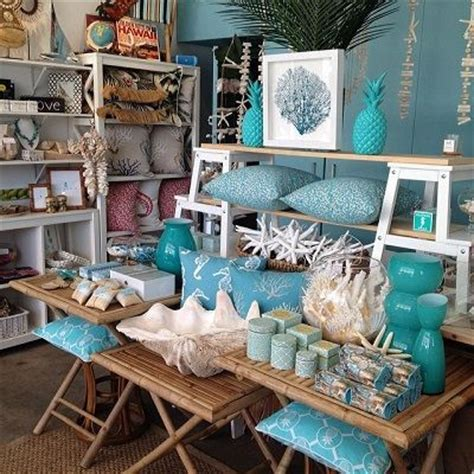 a home decor store beach homewares coastal home decor island decor