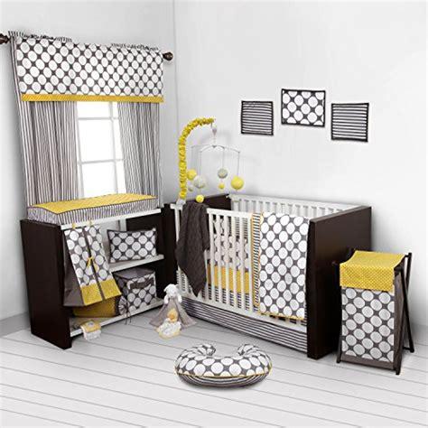 yellow and gray nursery bedding yellow and grey nursery bedding