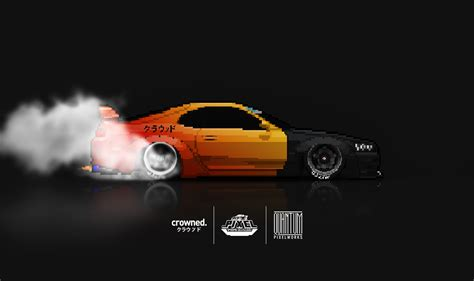 pixel car png ruckus s garage pixel car racers