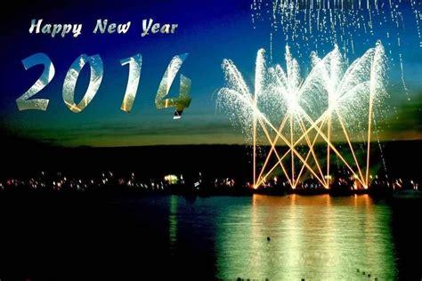 happy new year 2014 happy new year 2014 fireworks 6 9873 the wondrous pics